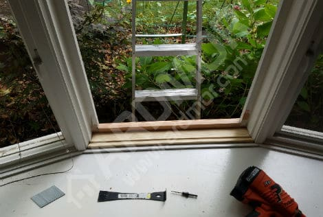 Pella Window Repair