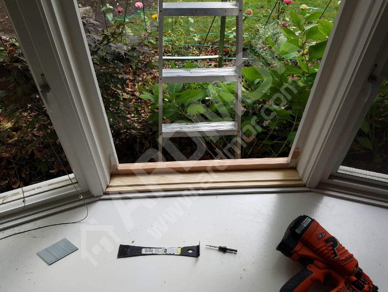 Pella Window Repair Service Casement Repairs Window