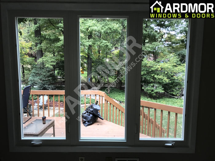 Triple_Casement_Vinyl_Window_Replacement_in_North_Caldwell_after