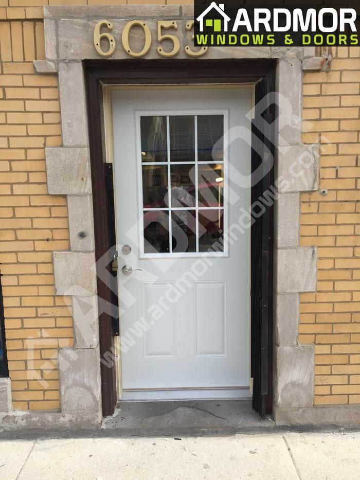Door_Replacement_in_North_Brunswick_NJ_after