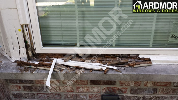 Hurd Window Repair In Highland Park Nj Ardmor Windows Doors Inc