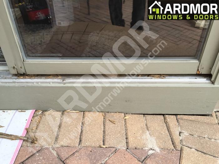 Patio_Door_Sash_Repair_in_South_Hackensack_NJ_before
