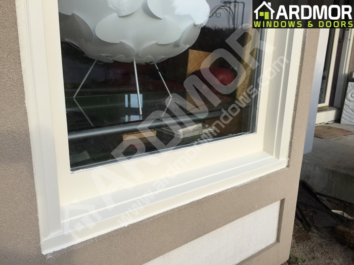 Picture_Window_Sill_Repair_in_Morristown_NJ_after