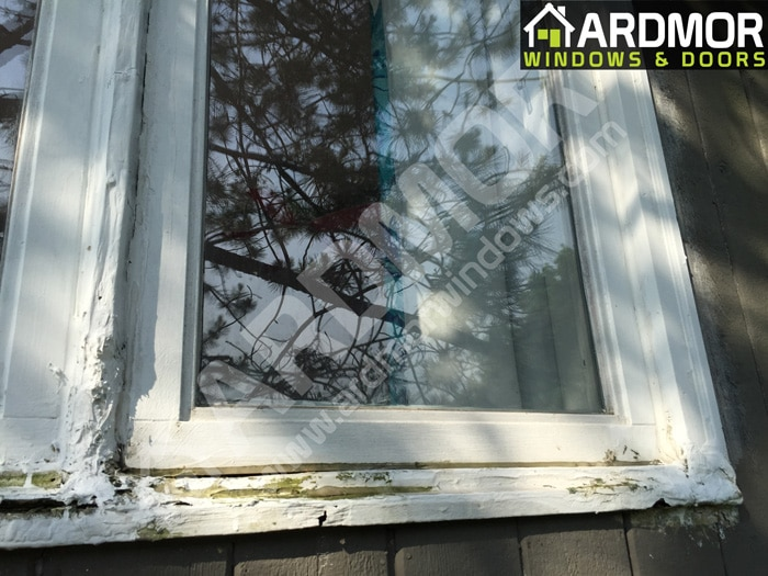 Rotten_Casement_Sash_Repair_in_Colts_Neck_NJ_before