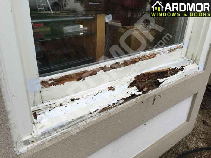 Picture_Window_Sill_Repair_in_Morristown_NJ